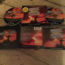 ANDREW LLOYD WEBBER & JIM STEINMAN Whistle Down The Wind 1999 2-CD SET w booklet