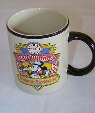 DISNEY: 10 oz Mug - MISS MINNIE'S Home Cookin' DINER