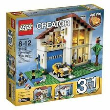 NEW LEGO Creator Family House 31012 FREE US SHIPPING LOOK!!!!!