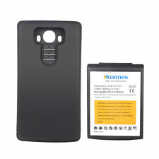 8200mah Replacement Extended Battery + Case Cover For LG G4 BL-51YF/G4 New