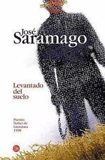 Levantado del Suelo by José Saramago (2007, Paperback)