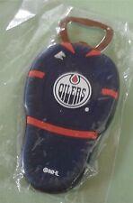 Edmonton Oilers NHL Hockey Bottle Opener (Coors Light Sponsor) New