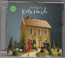 KATE NASH - made of bricks CD