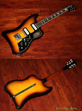 1965 Guild Thunderbird