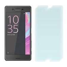 2 New Screen Cover Guards Shield Film Foil For Sony Xperia X / X Dual F5122