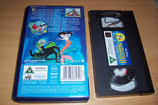 The Little Mermaid 2 - Return To The Sea (VHS, 2001, Animated)