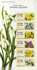 2014 REPRINTED FLORA/FLOWERS I #1 SPRING BLOOMS POST & GO SET