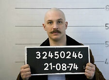 PHOTO BRONSON - TOM HARDY /11X15 CM #1