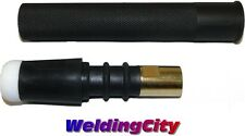200A Air-Cooled Head Body 26P (Pencil) TIG Welding Torch 26 Series (U.S. Seller)