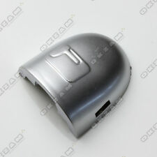 1x DOOR HANDLE TRIM CAP SILVER FRONT LEFT FOR RENAULT MEGANE II MK2 HATCHBACK