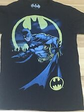 Batman Small T Shirt DC Comics Robin Joker Penguin Cat woman Riddler