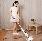 Kazoo Professional Microfiber Steam Pocket Mop Dust Scrub Hard Floor Cleaner