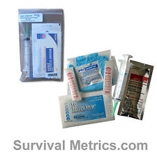 Refill Wound Closing Kit, Mountain, for First Aid Kits