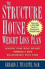The Structure House Weight Loss Plan : Achieve Your Ideal Weight