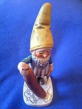 Goebel Co-Boy Wim The Court Supplier Gnome Figure Well 507