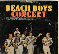 Beach Boy - The Beach Boys In Concert - 1964