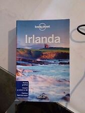 GUIDE EDT/LONELY PLANET IRLANDA NUOVO