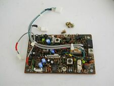 Icom EX-242 IC-EX242 FM Unit Board  IC-740 IC-745 IC C MY OTHER HAM RADIO GEAR
