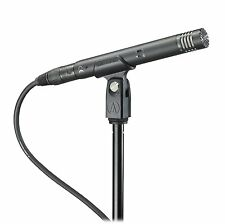 Audio-Technica AT4053B Hypercardioid Condenser Recording Broadcast Mic FREE 2DAY