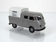 """Brekina 32818 Volkswagen VW Doka T1b """" Sterzel Parkettbau """""""