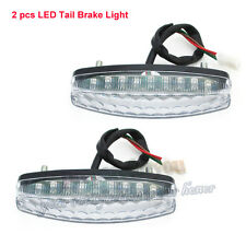 LEDTail Brake Light 50 70 90 110 cc Chinese ATV Quad NST SunL Taotao Roketa
