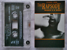 "Prince Igor ""The Rapsody"" Cassette Tape Single"
