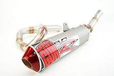 Big Gun EVO R Full Exhaust Pipe Muffler Honda CRF450X 2005-2016