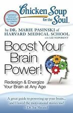 Chicken Soup For The Soul - Boost Your Brain Power (2012) - Used - Trade Pa