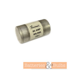 House Consumer Fuse 80A Amp Dimensions 30mm x 57mm