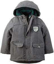 Carter's Big Boys Grey 4 In 1 Systems Jacket Size 7 $95