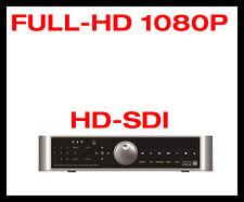 1080P HD SDI ANALOG DIGITAL HYBRID 16CH Aufnahmegerät DVR CMS BROWSER