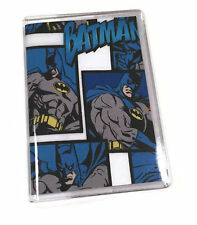 Batman Passport Cover