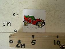 STICKER,DECAL ROLLS ROYCE 1905 VINTAGE CAR OLDTIMER AUTO