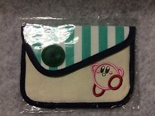 Official Club Nintendo Japan Kirby Pouch