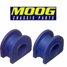 Cadillac Escalade Chevy P20 P30  Front Sway Stabilizer Bar Brushings Kit Moog