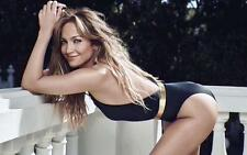 Jennifer Lopez A4 Photo 131