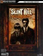 Silent Hill: Homecoming Signature Series Guide (Brady G