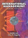 International Management (Harcourt College Publishers Series in Management), Dav