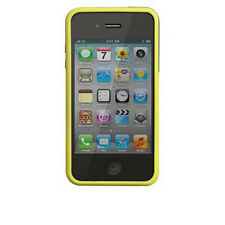 Case-Mate Pop! ID Case for Apple iPhone 4/4S (Cool Grey/Citron )