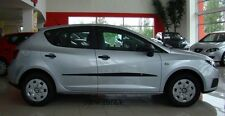 Body Side Mouldings Door Molding Protector Trim for Seat Ibiza 5D 2008-2011