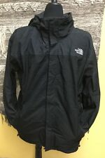 The North Face Men's Goretex Jacket Color Black Size XL