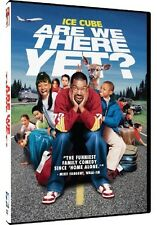 ARE WE THERE YET? - NEW!!