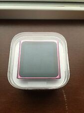 Apple iPod nano 6th Generation Pink (16GB)