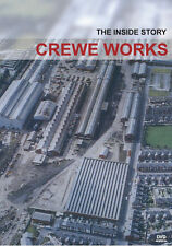 Crewe Works - The Inside Story - DVD
