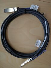 HP 5M 4X DDR/QDR QSFP InfiniBand Copper Cable, 498385-B24 FREE SHIPPING!!