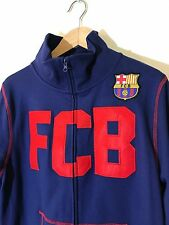 Men's Barcelona Light Jacket Size X Large licensed by Fifth Sun