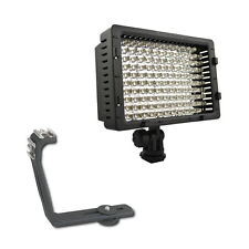 Pro 2 LED video light for Sony NXCAM NEX EA50M EA50UH FS100U HD professional cam