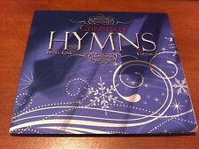 BECKY LINK PIANO INSTRUMENTAL CHRISTMAS HYMNS MUSIC CD!
