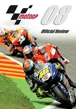 MotoGP Bike World Championship - Official review 2008 (New DVD)