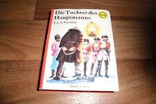 Goldene Happy Bücher # 32 -- die TOCHTER des HAUPTMANNS // 1. Auflage 1967